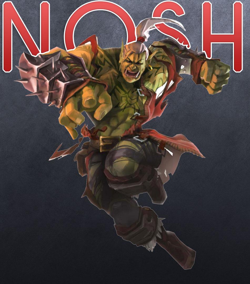 Nosh Dafish