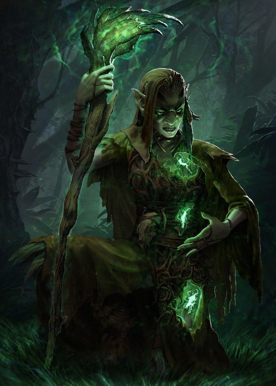 Thuatha de Danann